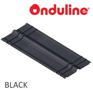 1 RIDGE BLACK