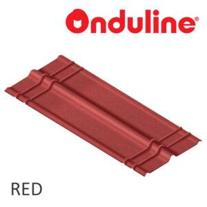 1 RIDGE RED